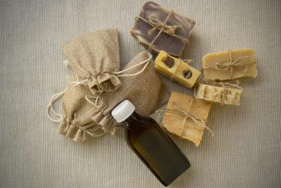 Czy w mydłach najważniejszy jest zapach?