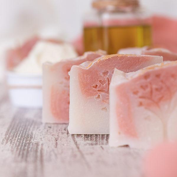 mydło arganowe
