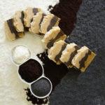 Przepis na mydło ciasteczkowe