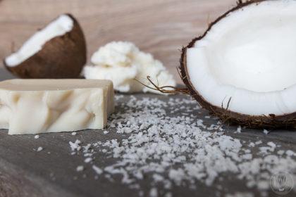 Olej kokosowy w naturalnej pielęgnacji skóry?