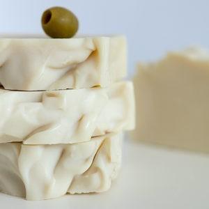mydło oliwkowe