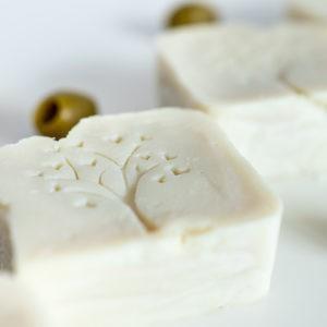przepis na mydło oliwkowe