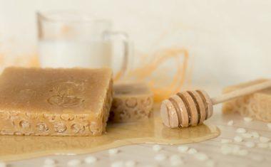 Mydło miodowe – naturalna pielęgnacja naszej skóry