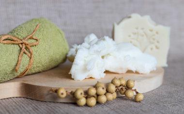 Masło shea zamiast oleju palmowego?