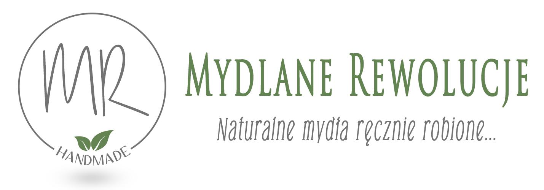 Mydlane Rewolucje - Naturalne mydła i kosmetyki ręcznie robione