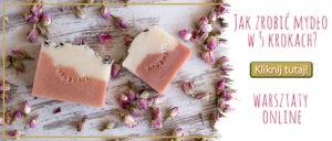Jak zrobić mydło różane?