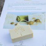 zestaw do mydła oliwkowego