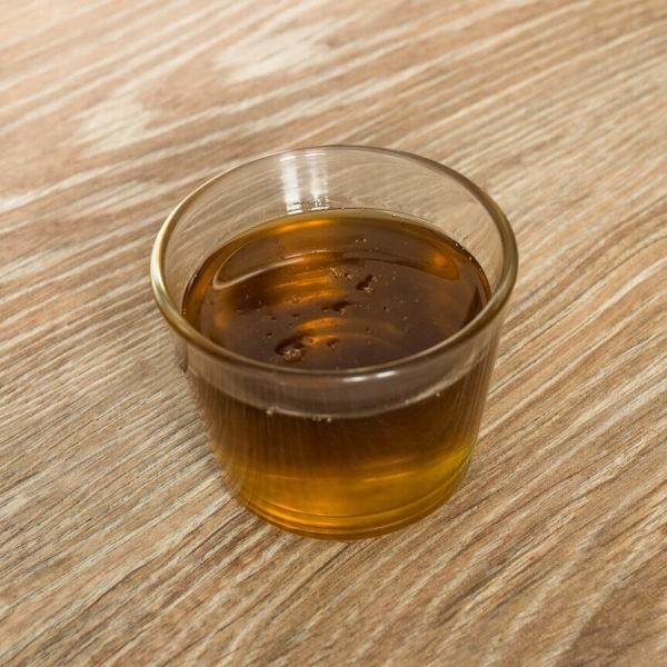 Olej czarnuszkowy