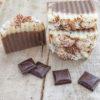 Przepis na mydło czekoladowe
