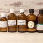 Olejki eteryczne czy kompozycje zapachowe w mydłach?