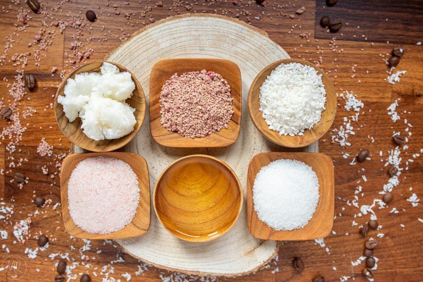Peeling do ciała – wykorzystaj to co masz w domu