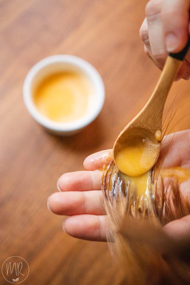 Olej rycynowy w codziennej pielęgnacji