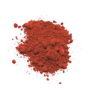 Tlenek_żelaza (czerwony)