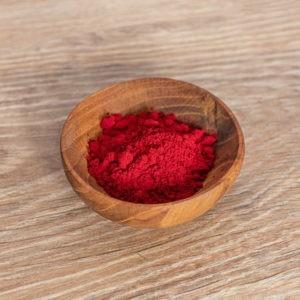 Tlenek żelaza (czerwony)