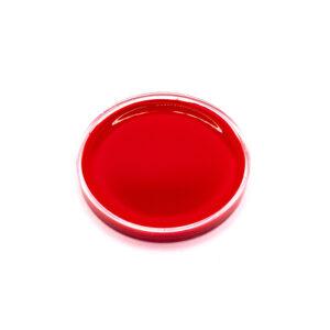 Barwnik płynny niemigrujący czerwony