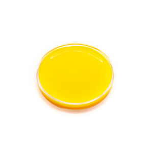 Barwnik płynny niemigrujący żółty