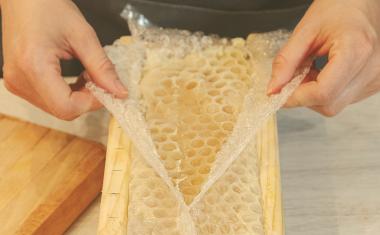 Dlaczego masa mydlana tak szybko gęstnieje?