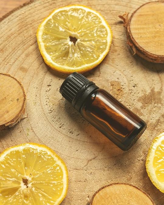 Jak połączyć olejki eteryczne?