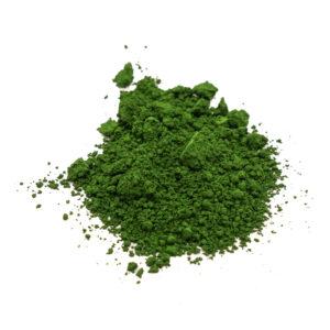 Tlenek_chromu (zielony)