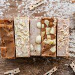 Mydlane resztki, czyli jak dać mydłom drugie życie?