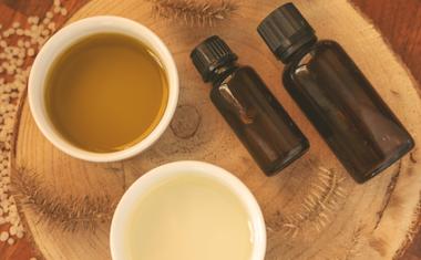 Podział olejów roślinnych