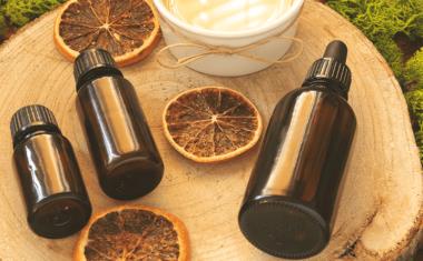 Jak dobrać olej do swojej cery?