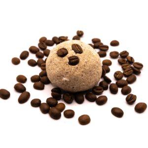 Zestaw do kawowej kuli kąpielowej