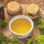 Jak powstaje olej roślinny?